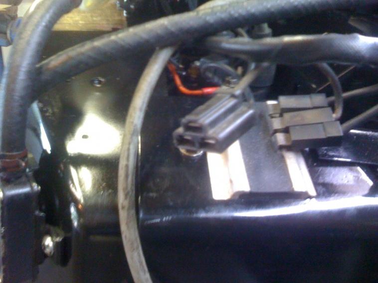 317 Kohler / Onan engine swap   My Tractor Forum
