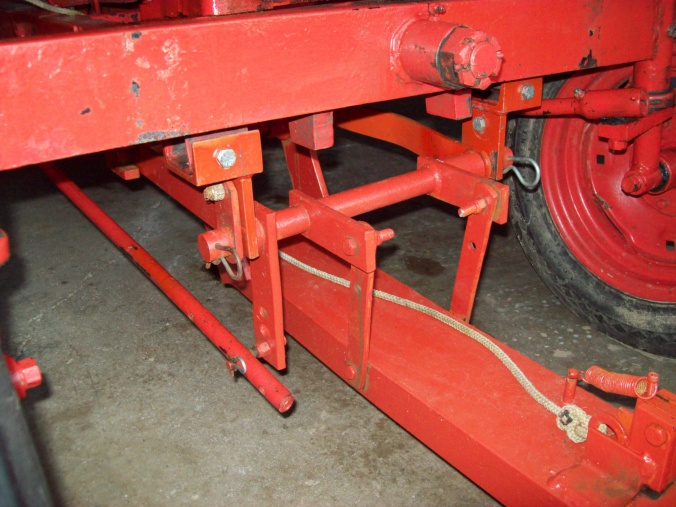 power king dozer blade hook up mytractorforum com the click image for larger version 100 1499 jpg views 513 size 144 1