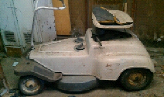 old sears riding lawn mowers. attached images old sears riding lawn mowers 5