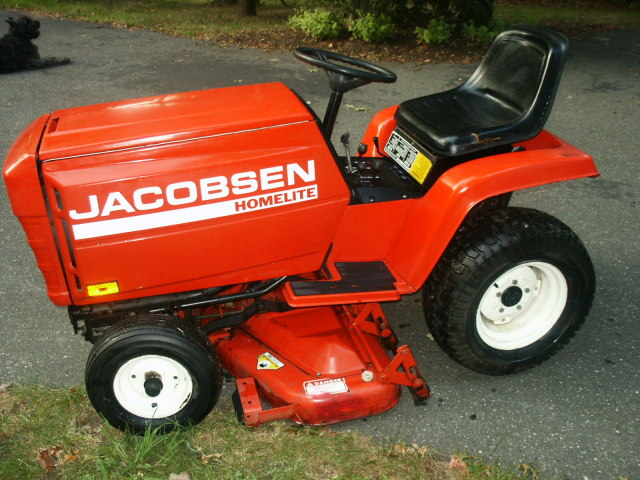 The friendliest tractor forum and best place for tractor information