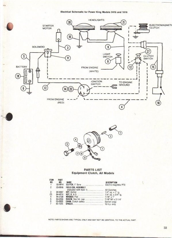 pk a briggs 16hp help mytractorforum com the friendliest click image for larger version 1616 wiring jpg views 593 size