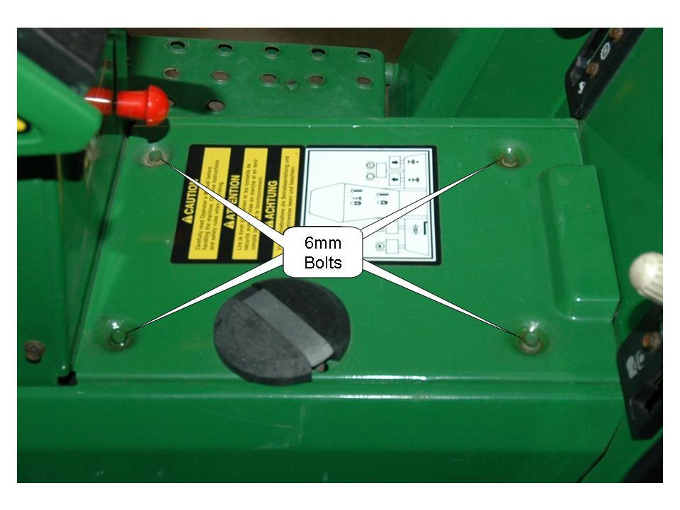 955 john deere fuse box john deere 955 auxiliary hydraulics installation ...