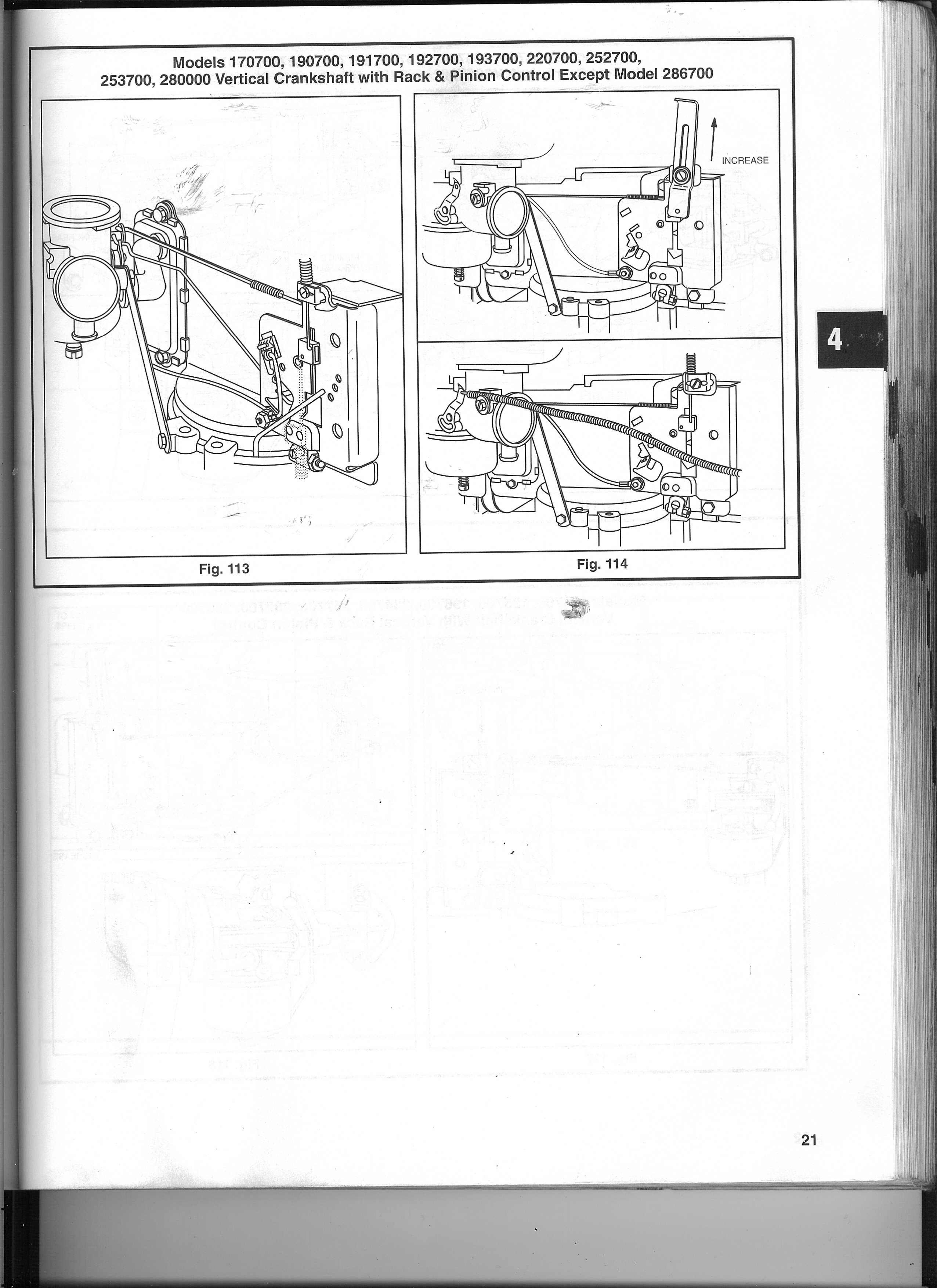 John Deere 100 8hp Briggs & Stratton | My Tractor Forum on 8 hp briggs parts, 8 hp briggs carburetor, 8 hp briggs engine,