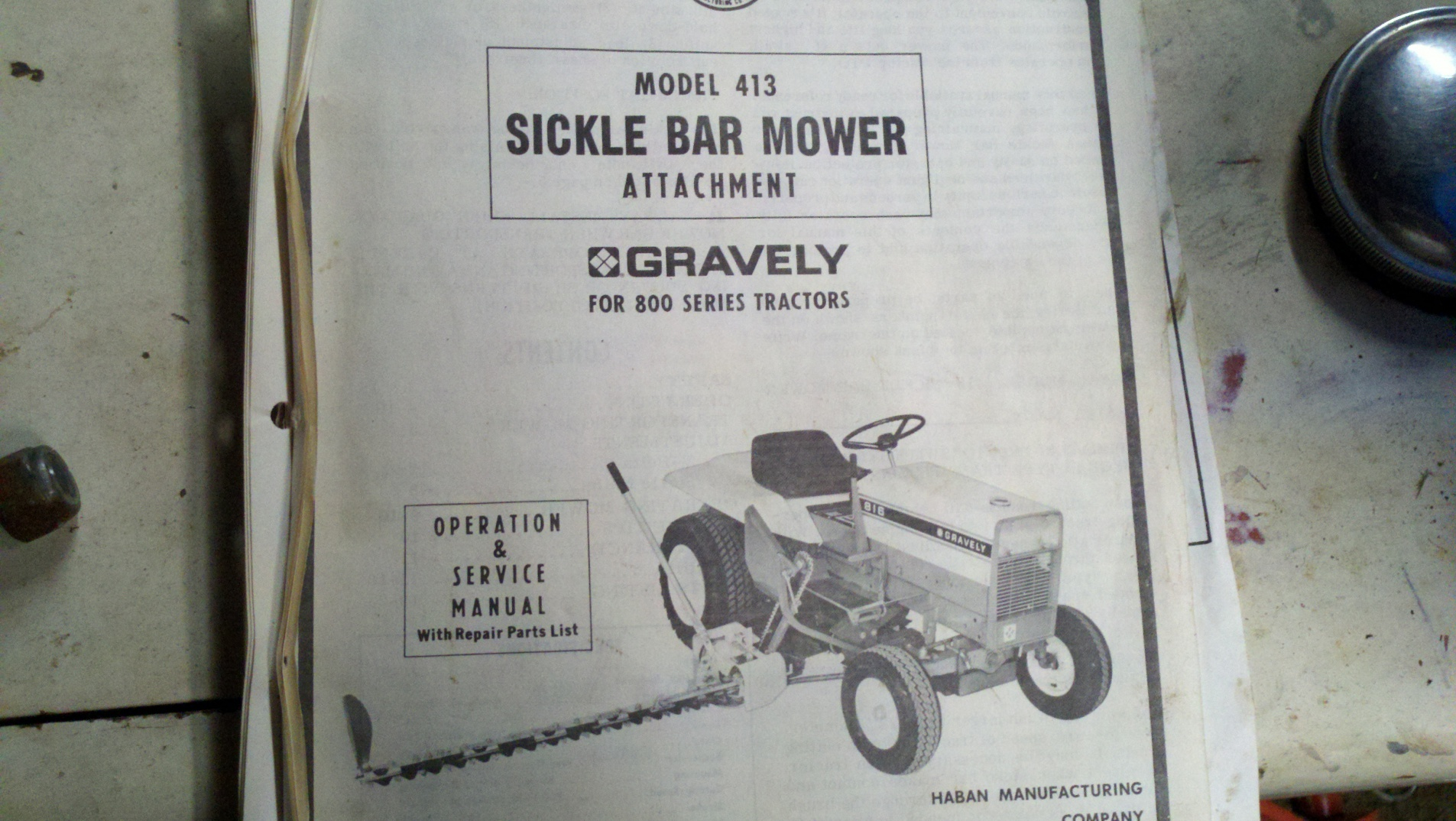 Help, Looking For A Long Shot, Sears Haban 842 26002 Sickle