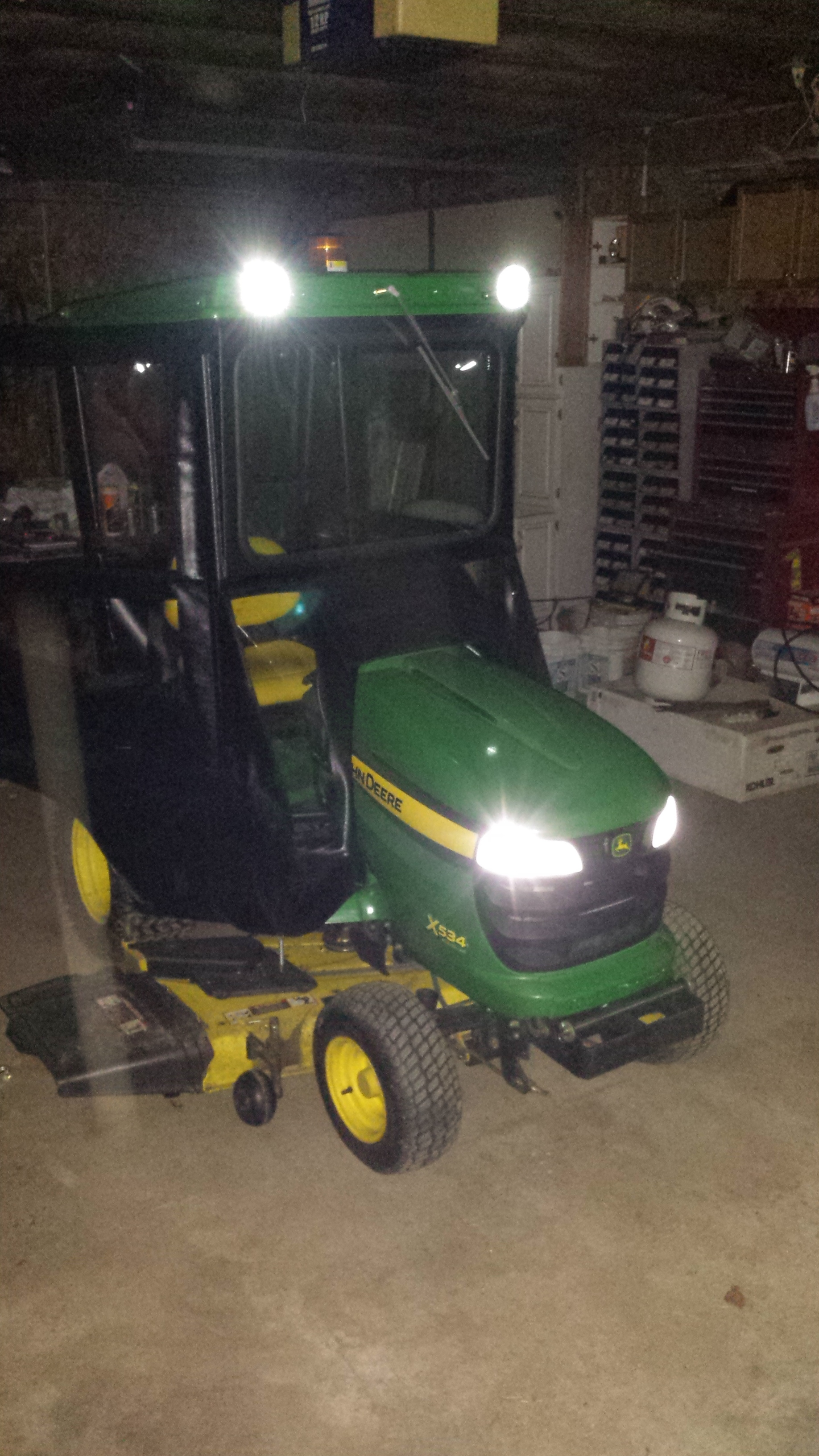 X534 Ready for Winter | My Tractor Forum on x485 john deere wiring diagram, z225 john deere wiring diagram, sst15 john deere wiring diagram, lt180 john deere wiring diagram, lx277 john deere wiring diagram, z425 john deere wiring diagram, lx178 john deere wiring diagram, x465 john deere wiring diagram,