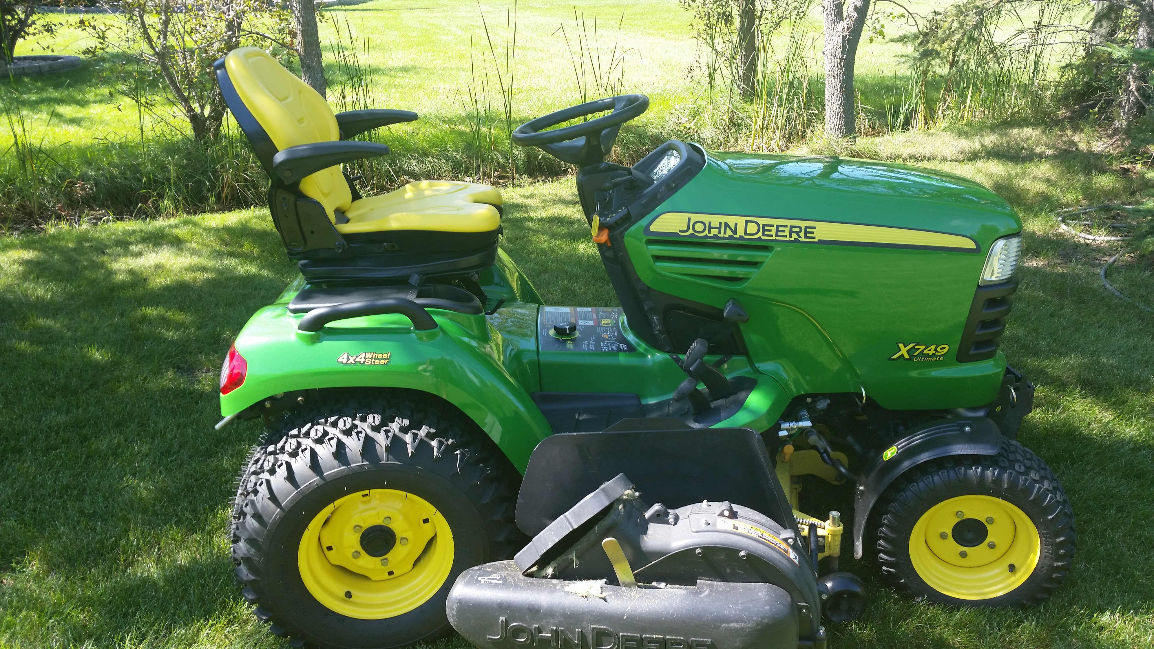 Am I the first? BM24379 air ride seat - Page 2 - MyTractorForum.com X John Deere Seat Switch Wiring Diagram on