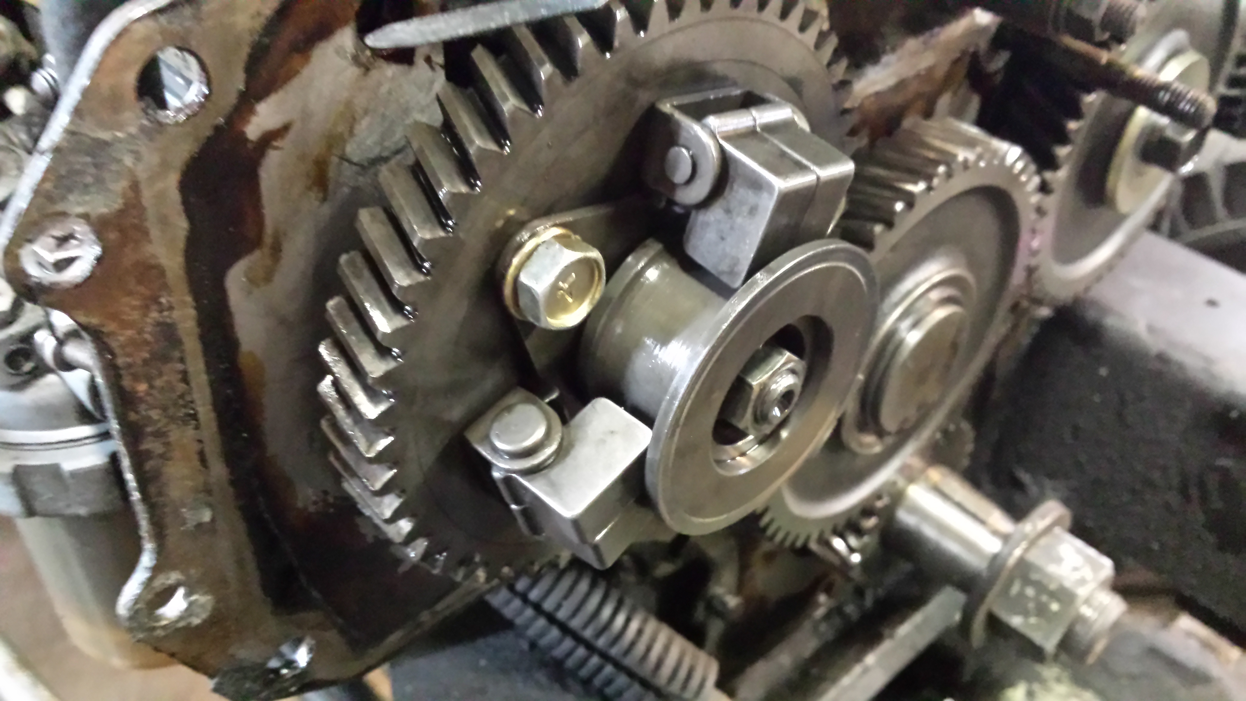 3 cylinder diesel timing - Page 3 - MyTractorForum com - The