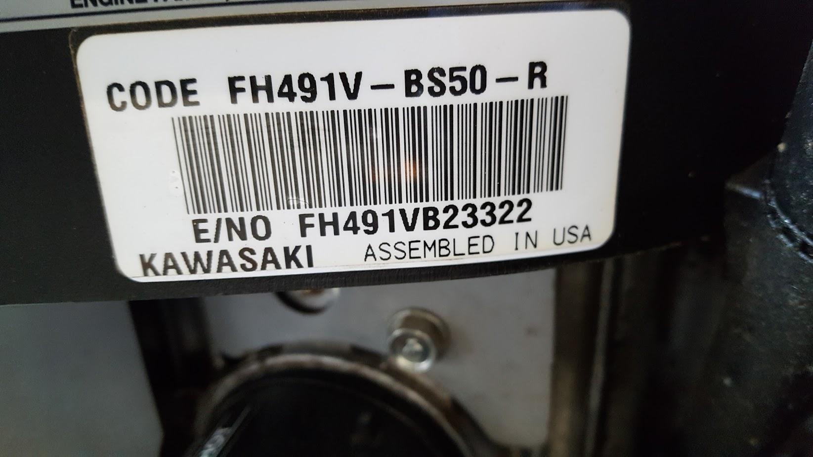 Kawasaki 25 Hp Governor Adjustment