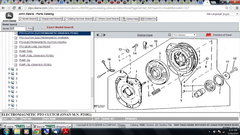 317 w onan p218g pto clutch wiring need some help page 2 click image for larger version 317 onan pto clutch jpg views 108