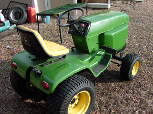 john deere 317 wiring? - mytractorforum com - the friendliest tractor forum  and best place for tractor information