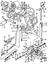 ford 3600 hydraulic diagram  ford  free engine image for Diagram of Ford 3000 Tractor Hydraulic System Ford 3000 Tractor Hydraulic System