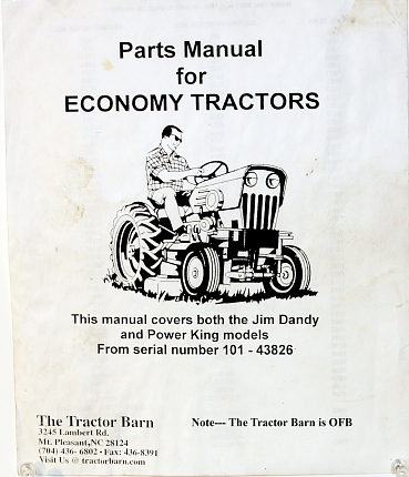 69 economy power king engine wiring mytractorforum com the click image for larger version 4782c40 2