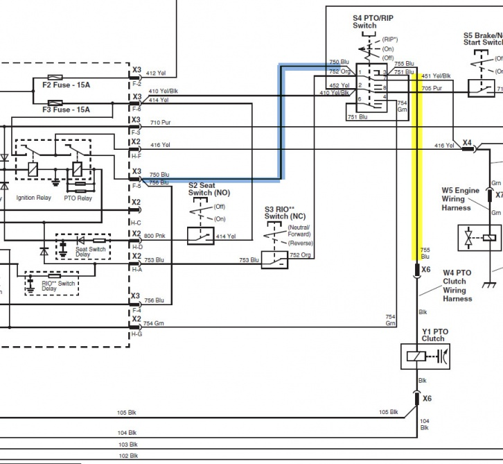 john deere 2305 wiring diagram john image john deere flasher wiring diagram john deere flasher wiring on john deere 2305 wiring diagram