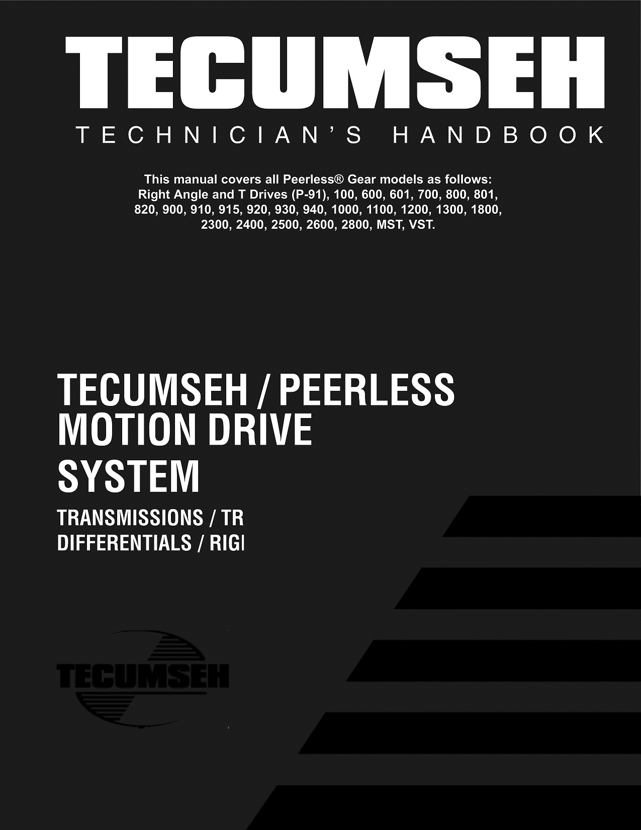 Craftsman LT2000 trans problems - MyTractorForum com - The