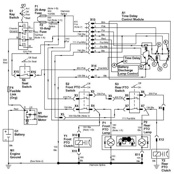 John Deere 318 voltage issues - MyTractorForum.com - The ... on john deere 655 parts diagram, john deere 5103 wiring-diagram, john deere f725 wiring-diagram, bx2230 kubota wiring-diagram, john deere 757 wiring-diagram, john deere gx345 wiring-diagram, john deere 4100 wiring-diagram, john deere starter solenoid wiring diagram, john deere m wiring-diagram, john deere gx345 parts diagram, john deere 310d backhoe wiring diagram, john deere 455 wiring-diagram, john deere gator hpx wiring-diagram, john deere brake diagram 2355, john deere lx277 wiring-diagram, john deere 4020 wiring diagram for tractor, john deere riding mower wiring diagram, john deere lx255 wiring-diagram, john deere f935 wiring-diagram, john deere 4020 starter wiring diagram,