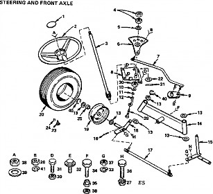 Lawn Mower Drive Belt Replacement on lesco 48 walk behind mower wiring diagram