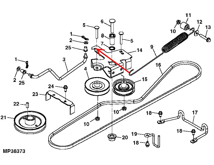 Jd Hydro likewise  besides Attachment further N Bj as well Attachment. on john deere 185 hydro parts diagram