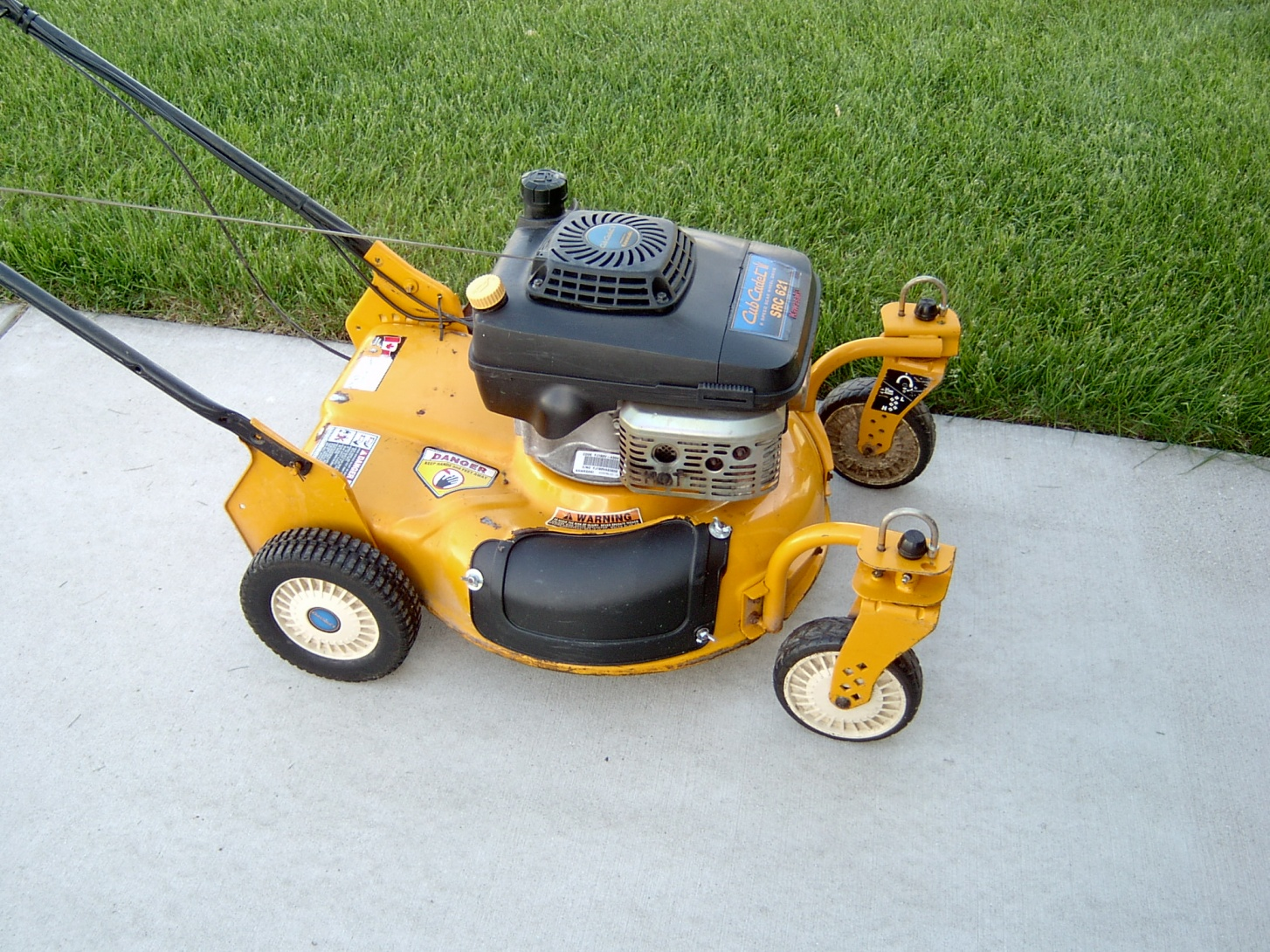 Click Image For Larger Version Name Cc Mower 001 Jpg Views 384 Size