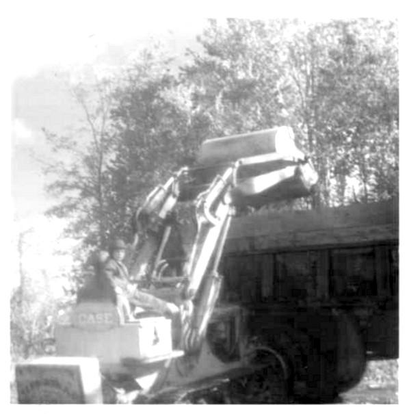 ATC (Case) Terratrac G256 - MyTractorForum com - The