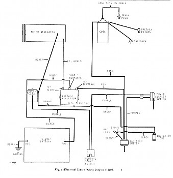 Wiring Diagram For John Deere 110 Lawn Tractor Wiring Diagram Monitor1 Monitor1 Maceratadoc It