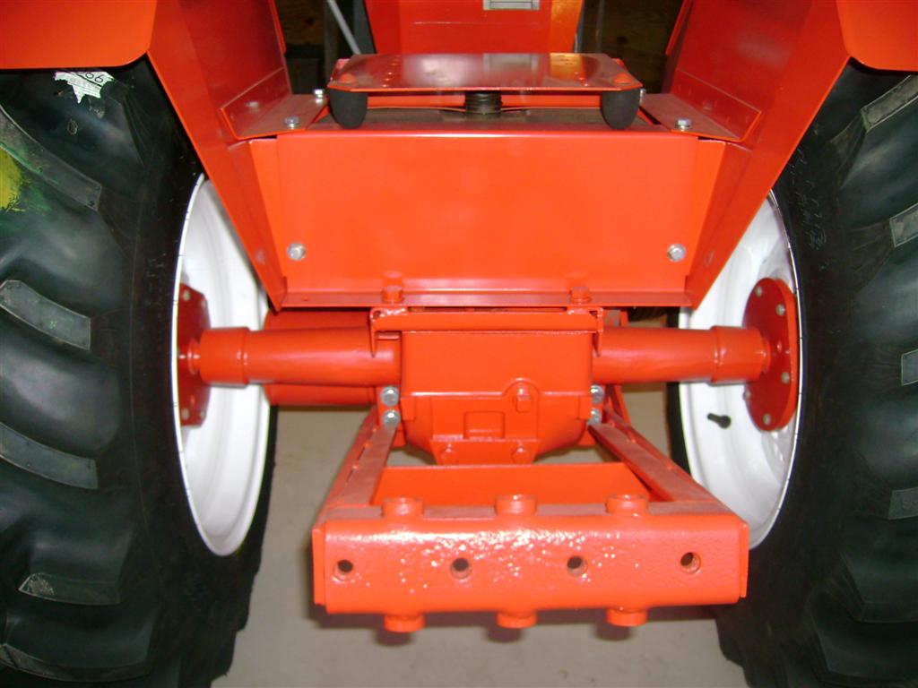 Sleeve Hitch Pivots The Friendliest Tractor Ingersoll Case 222 Wiring Diagram Click Image For Larger Version Name Dsc04737 Large Views 386