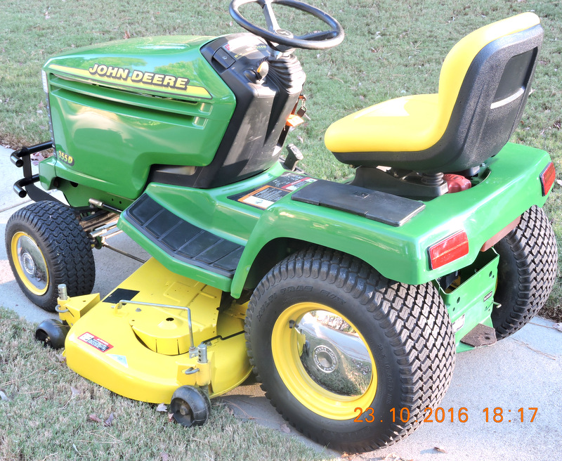 New to me 355D - What is it worth? - MyTractorForum com - The