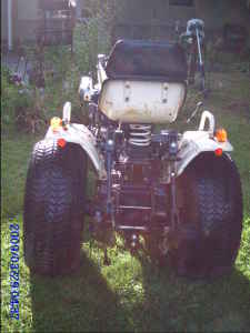 Bolens G152 - MyTractorForum com - The Friendliest Tractor