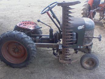 Whats this MyTractorForumcom The Friendliest Tractor Forum