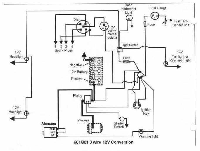 [DIAGRAM_1JK]  1010 charging prob | My Tractor Forum | John Deere 1010 Tractor Wiring Diagram |  | My Tractor Forum