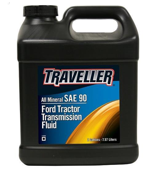 hydraulic fluid - MyTractorForum com - The Friendliest Tractor Forum