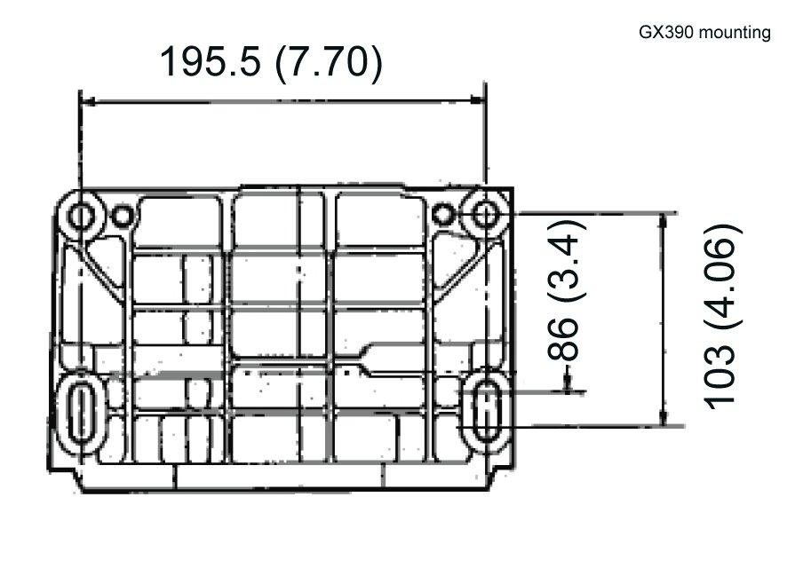 Honda Gx390 Wiring Diagram Database