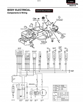 wiring diagram | My Tractor ForumMy Tractor Forum
