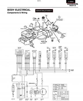 wiring diagram - MyTractorForum.com - The Friendliest Tractor Forum on