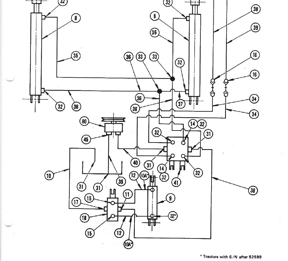 1971 Power King 1614 Tractor Wiring Diagram Library Bodine B30 Click Image For Larger Version Name Hydro Views 398 Size 1620