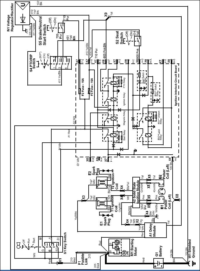 345 ignition problems - mytractorforum com