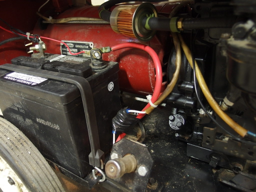 Help Wiring Up Electric Start Bs Motor The Swisher Harness Click Image For Larger Version Name 05 Views 217 Size