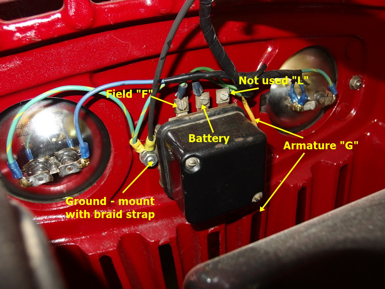 Need 990 wiring diagram - MyTractorForum.com - The ... Farm King Lawn Tractor Wiring Diagram on