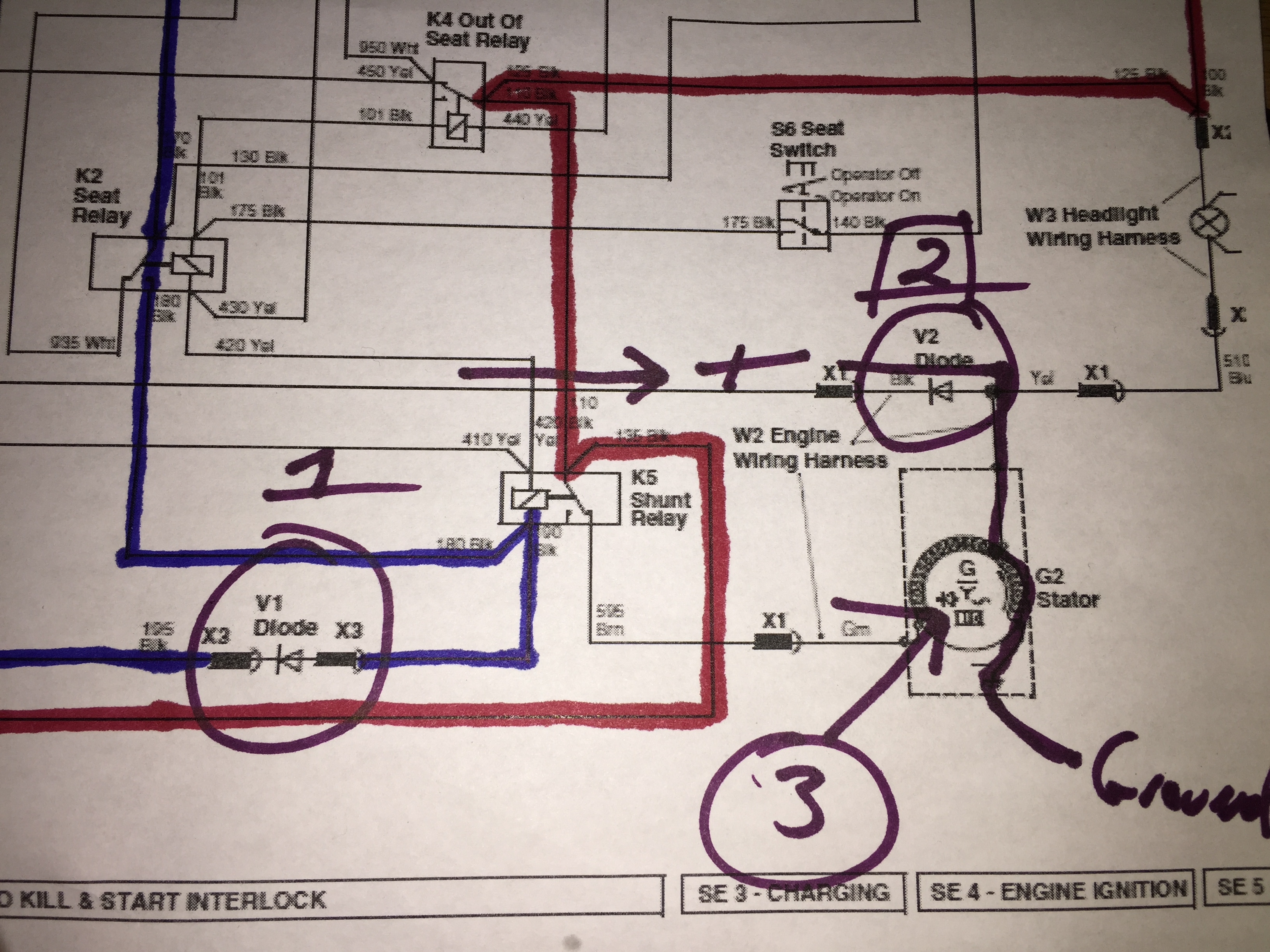 LT155 electrical issue-- help! | Page 2 | My Tractor Forum on john deere f911 wiring diagram, john deere f925 wiring diagram, john deere 145 wiring-diagram, john deere z225 wiring-diagram, john deere 325 wiring-diagram, john deere x324 wiring diagram, john deere 345 wiring-diagram, john deere 133 wiring-diagram, john deere gt245 wiring diagram, john deere gx335 wiring diagram, john deere 4430 wiring-diagram, john deere lx280 wiring diagram, john deere lx279 wiring diagram, john deere la115 wiring diagram, john deere la140 wiring diagram, john deere la125 wiring diagram, john deere ignition wiring diagram, john deere la120 wiring diagram, john deere mower wiring diagram, john deere 1020 wiring-diagram,