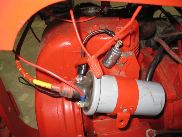 HELP - Gravely 5260 questions - MyTractorForum.com - The ... K S Wiring Diagram Gravely on