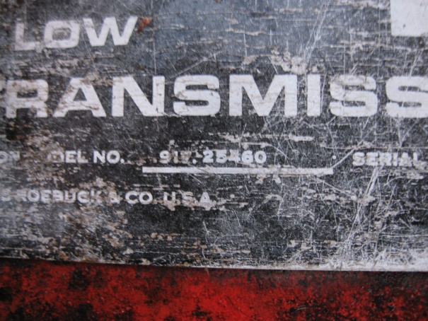 crossreference of mower decks? - MyTractorForum com - The