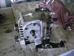 John Deere 755 transmission problem - MyTractorForum com - The