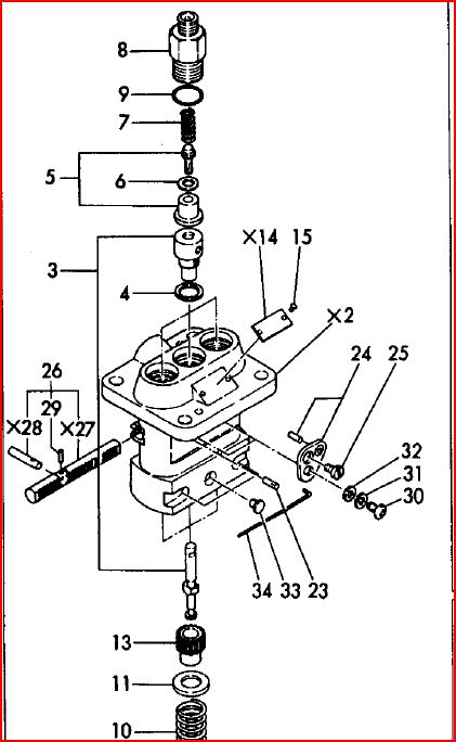 ym 186d resurection - mytractorforum com - the friendliest tractor  yanmar d tractor wiring diagram