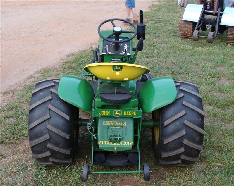 Garden tractor pulling? - MyTractorForum com - The