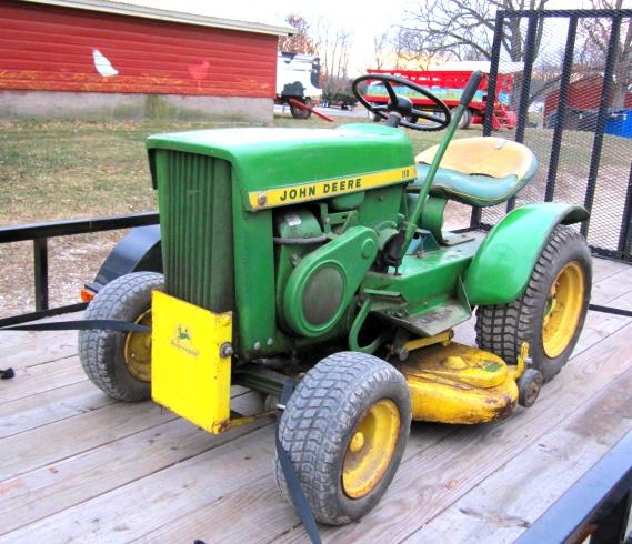 1614 power king tractor loader tractor repair wiring diagram 266875 john deere 110 rf 3 on 1614 power king tractor loader