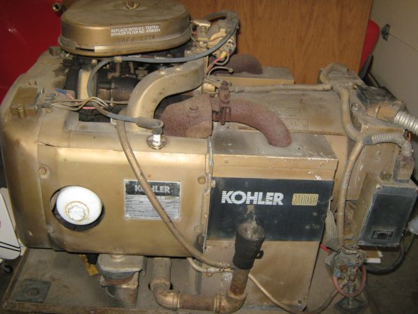 Is there a demand for Kohler K598QS engines? | My Tractor Forum on