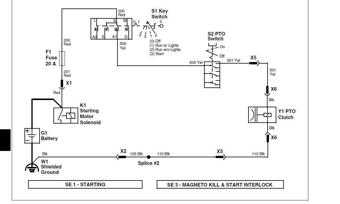 l130 wiring help please - MyTractorForum.com - The Friendliest ...