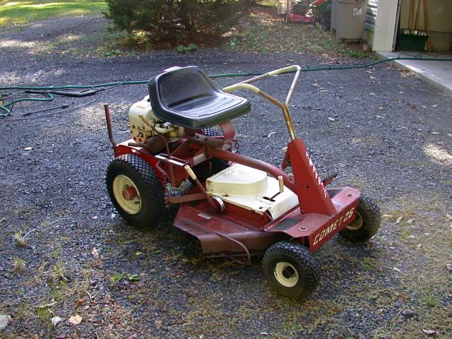 snapper lawn mower 1980. click image for larger version name: lawn mower 007 (1) (small) snapper 1980