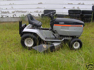 Click Image For Larger Version Name Lowes Tractor Jpg Views 1455 Size