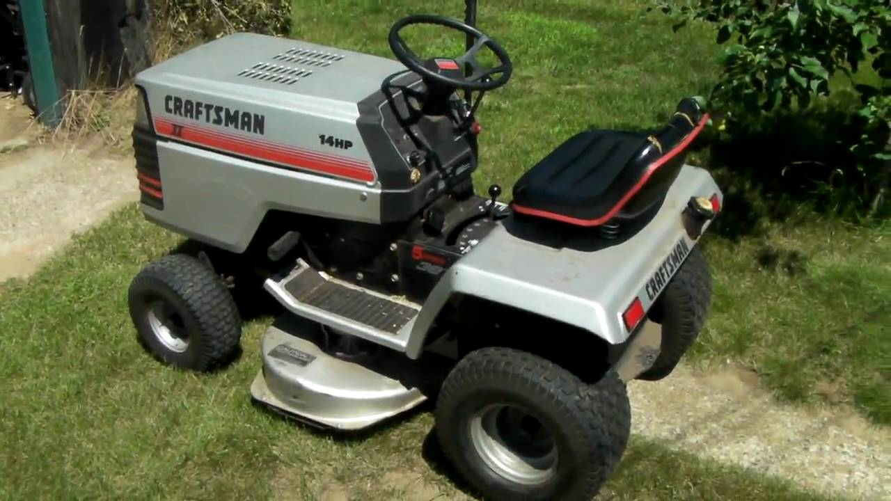 old sears riding lawn mowers. click image for larger version name: maxresdefault.jpg views: 349 size: 105.8 old sears riding lawn mowers t
