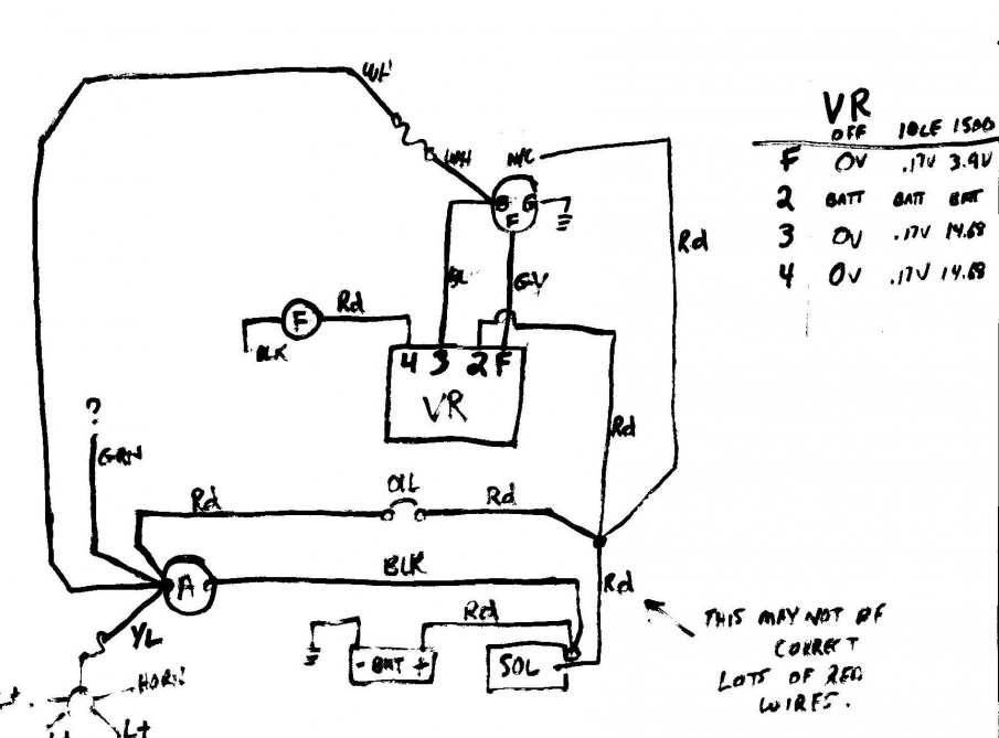 Mf Tractor Wiring Diagram LS Tractor Wiring Diagram Wiring